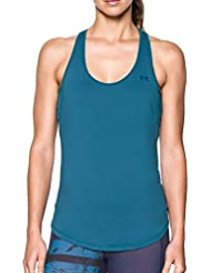 Under Armour Women's Flashy 2-in-1 Tank Top