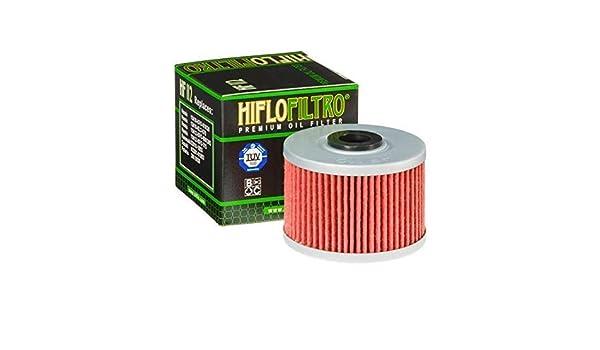 1x Filtre à huile Hiflo hf112 KAWASAKI KX 450 F