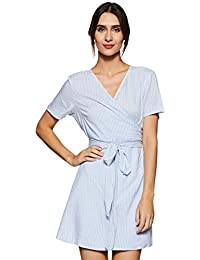 Amazon Brand - Symbol Women's Dress