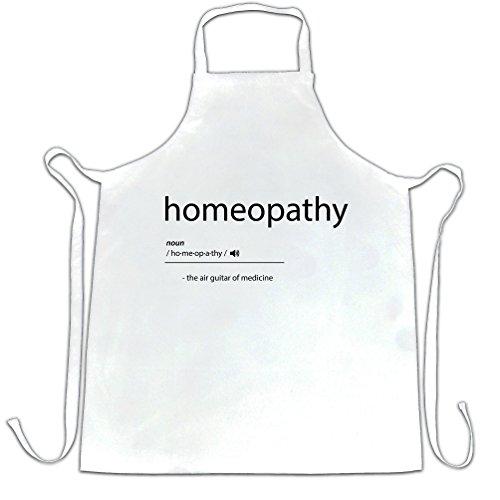 Homöopathie Die Luftgitarren-Of Medicine Printed Slogan Zitat Entwurf Scherze