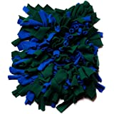 Dog Snuffle Mat Puzzle Toy