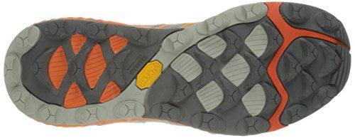 Merrell  All Out Peak,  Scarpe da camminata ed escursionismo uomo Arancione