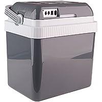 Auto Companion Coolbox Hot Cold Portable Electric Cool Box 24L 240V AC & 12V