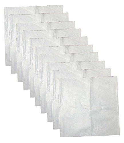 100PK Ersatz Papier Kaffee Filter Staubbeutel Fit Toddy (R) kalt Brew System 5Gallonen Kommerzielle Kälte Brew Brauer, von Think Crucial -