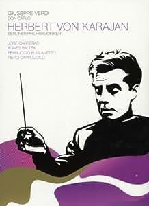 Verdi, Giuseppe - Don Carlo