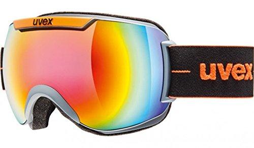 Uvex Downhill 2000 FM Skibrille