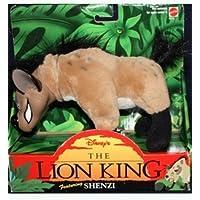Disney's The Lion King Plush-Shenzi by Mattel by Mattel