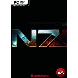 Mass Effect 3 PC N7 C.E. [Import allemande]