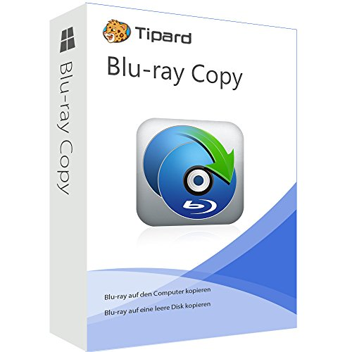 Blu-Ray Copy Win Vollversion (Product Keycard ohne Datenträger)