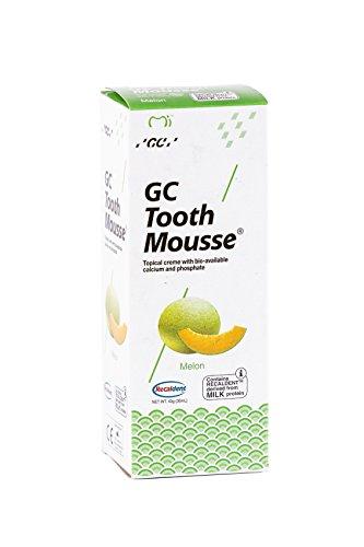 Zahn Mousse Melone (Persönliche Pflege) -