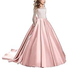 Genieße den reduzierten Preis Qualitätsprodukte outlet hochzeitskleider für kinder - Suchergebnis auf Amazon.de für