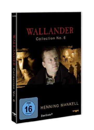 Wallander Collection No. 6 [2 DVDs]: Alle Infos bei Amazon