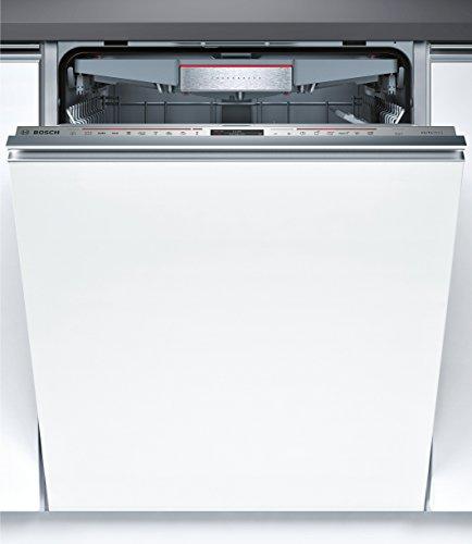 Bosch SMV68TX06E Serie 6 Geschirrspüler A+++ / 237 kWh/Jahr / 2660 L/jahr / Startzeitvorwahl, Amazon Dash Replenishment fähig