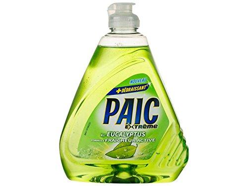 paic Extreme Spülmittel Zitrone 500ml