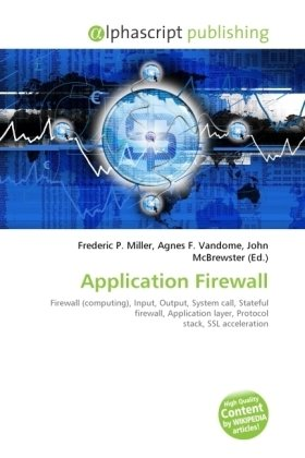 Application Firewall