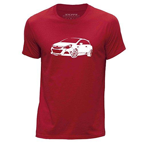Vauxhall Corsa VXR T-shirt