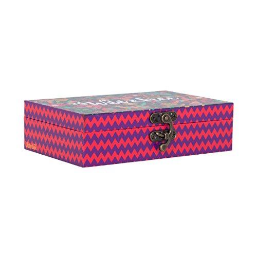 Chumbak Wild & Free Storage Box