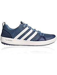 timeless design a8c8a ec636 Adidas Terrex CC Boat, Zapatos de Low Rise Senderismo para Hombre