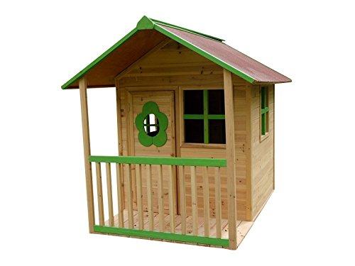 GreenSeason Kinder Spielhaus Sascha thumbnail