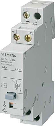 Siemens Fernschalter 5TT4101-0 by