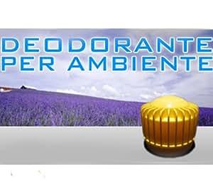 289 195 DEODORANT POUR LES ZONES MAISON CHAMBRE DESODORISANT odeur de parfum FR