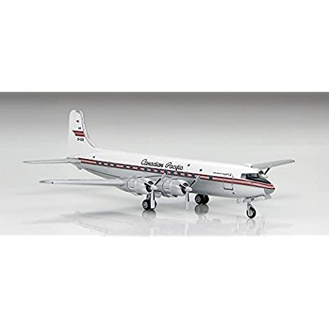 Hobby Master 1/200 DC-6B Canadian Pacific Airlines (japan import)