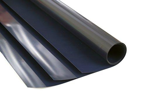 gio-flex Wärmeübertragung Vinyl Rolle 50,8cm X 3,2'Iron auf HTV Rolle navy -
