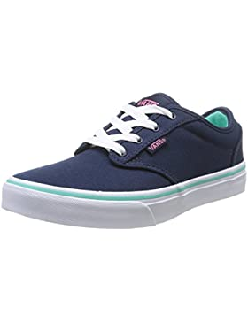 Vans Atwood, Zapatillas de Skateboarding para Niñas