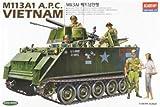 Picture Of Academy Medium 113A1APC Vietnam 1: 35
