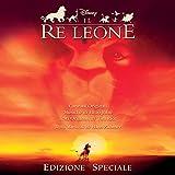 Il Re Leone (Edizione Speciale/Colonna Sonora Originale)