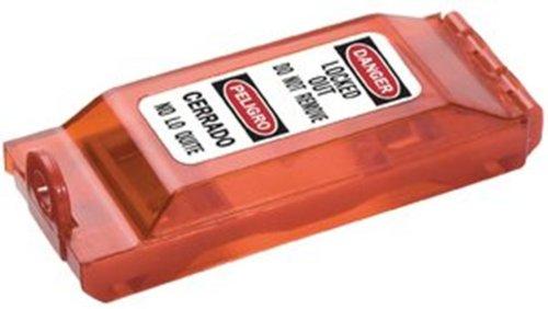 Masterlock s496b M/Lock Lockout Universal-Wandschalter Abdeckung -