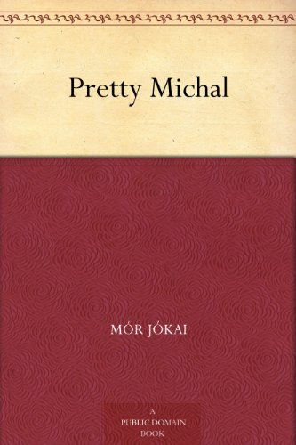 Pretty Michal (English Edition)