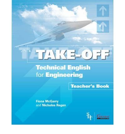 [(Technical English for Engineering)] [ By (author) Fiona McGarry, By (author) David Morgan, By (author) Nicholas Regan ] [January, 2008]