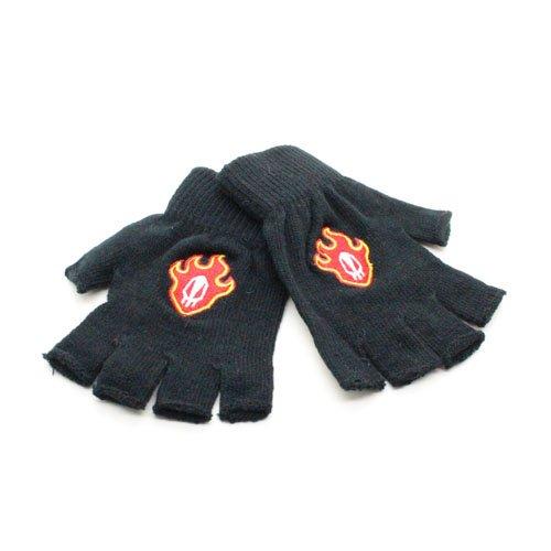 BLEACH - Rukia Shinigami Handschuhe Fingerlinge Glove Cosplay