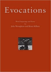 Evocations: Wood Engravings and Poems