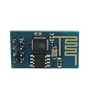 Serial ESP8266 Remote Serial Port WIFI wireless module, WiFi Serial Transceiver Module