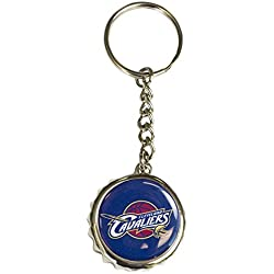 NBA Team Cap Bottle Opener, Cleveland Cavaliers