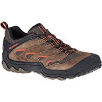 Merrell Men Cham 7 Limit Low Rise Hiking Boots
