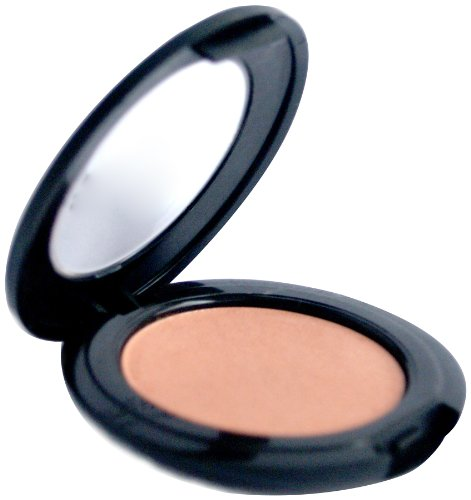 Mineral-make-up-kits (Dollface Mineral Make Up I'm Blushing Peach Rouge (pressed) 4.9gm)
