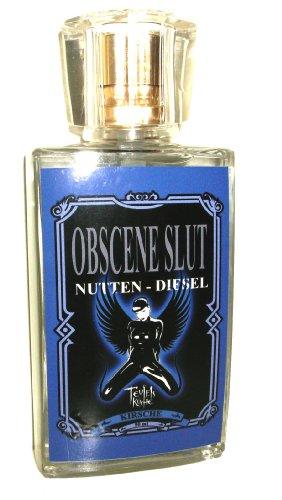 Teufelsküche (Devil's Kitchen) Hooker fuel - Perfume: