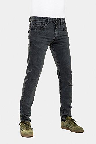 REELL Men Jeans Spider Artikel-Nr.1102-001 - 01-001 Darkgrey Wash