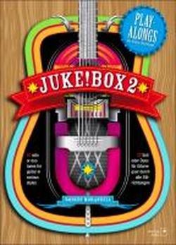 Jukebox 2: 20 Soli oder Duos für Gitarre quer durch alle Stilrichtungen