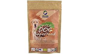 Organic Wellness Dog Superfood 100 Gram Tin