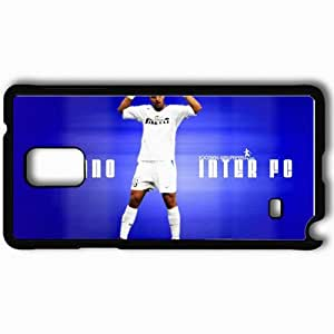 Personalized Samsung Note 4 Cell phone Case/Cover Skin Adriano FIFA