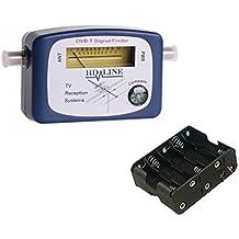 Appareil reglage antenne tnt for Orientation antenne tnt exterieur