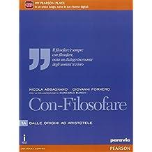 Con-filosofare. Per le Scuole superiori. Con e-book. Con espansione online: 1