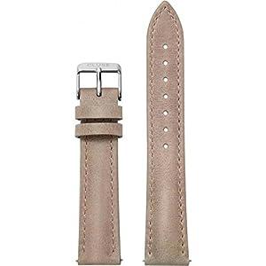 Cluse Unisex Erwachsene Leder Uhrenarmband CLS063
