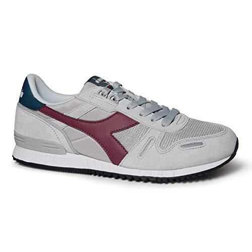Diadora 158623-TITAN-II Sneakers Hombre C7961-beige 9½ ab53a71a4e7