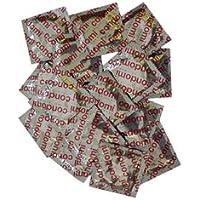 Preisvergleich für 100 Condomi MIX Kondome - 5 verschiedene Sorten