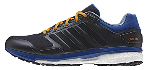 adidas Supernova Glide Atr M, Chaussures de Running Entrainement Homme Bleu - Azul (Maosno / Maosno / Eqtazu)